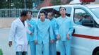 Ngô Kiến Huy nhập viện tâm thần vì ma nữ Thái Lan