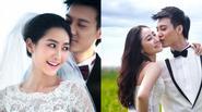 Sao nữ Chân Hoàn truyện tung ảnh cưới hạnh phúc
