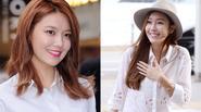 Sooyoung (SNSD) xinh như hoa, Jessica rạng rỡ nhờ ăn nên làm ra