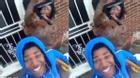 """Chàng trai quay video """"tự sướng"""" khi mẹ và người yêu lao vào đánh nhau"""