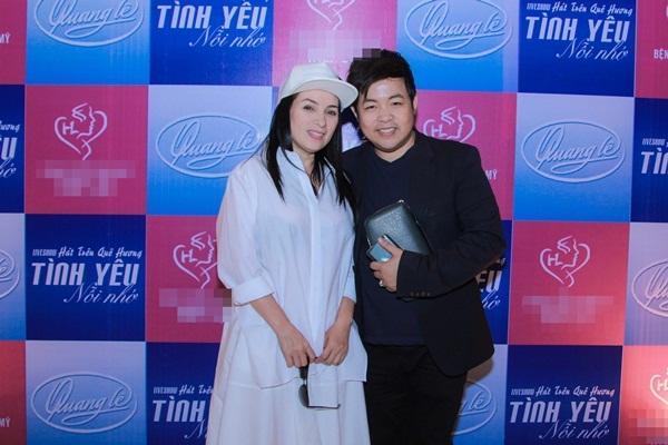 """Sở Văn hóa yêu cầu con gái Quang Lê không mặc """"trang phục ni cô"""" lên sân khấu"""