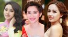 """""""Đọ"""" nhan sắc và sức hút của các hoa hậu Việt Nam"""