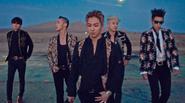 Big Bang – ông vua độc chiếm Kpop nửa cuối năm 2015