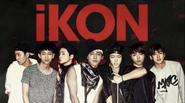 IKON – tân binh quyền lực số 1 Kpop 2015