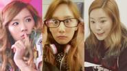"""KFun: 13 khoảnh khắc tăng động của Taeyeon (SNSD) khiến fan """"phát cuồng"""""""