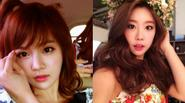 TOP 5  thần tượng Hàn sở hữu khuôn mặt trẻ hơn tuổi