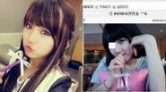 Bằng chứng cáo buộc người yêu Lee Min Ho kém thông minh