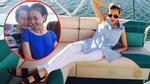 Facebook24h: Bạn gái Bằng Kiều sang chảnh điệu đà trên du thuyền