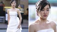'Cô dâu' Soo Ae buồn rười rượi trong ngày cưới