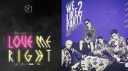 """Big Bang """"thông đồng"""" EXO """"đánh sập"""" mọi bảng xếp hạng Hàn Quốc"""