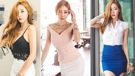 Những dáng váy cực hot trong ngày hè