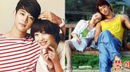 6 phim Hàn thúc đẩy làn sóng 'thần tượng đóng phim'