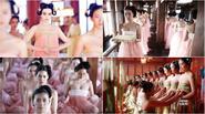 3 bộ phim gây sốc với cảnh khoe ngực của hàng ngàn người đẹp