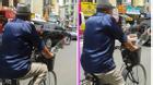 Dân mạng phát cuồng vì bức ảnh cụ già