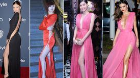 Sao Việt 'đua nhau' bắt chước phong cách của siêu mẫu Miranda Kerr
