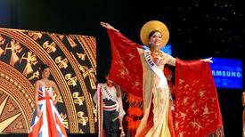 Miss Universe Việt Nam 2015 chính thức khởi động