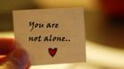 Không ai cô đơn