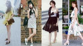 6 nàng Hoa hậu - Á hậu