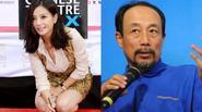Triệu Vy, Huỳnh Hiểu Minh bị đàn anh cáo buộc làm màu