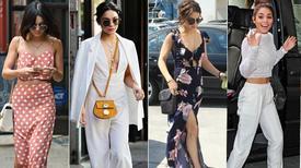 'Style' cá tính và phong cách của nàng 'nấm lùn' Vanessa Hudgens