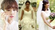 Những đám cưới buồn trên màn ảnh Hàn
