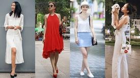 Street style cực ấn tượng của sao Việt tuần qua (P.75)