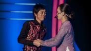 GMTQ: Hoài Linh bật khóc vì Ái Phương