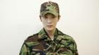 Jaejoong bất ngờ khoe giọng hát ngọt ngào trong quân ngũ