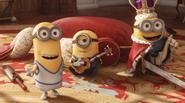 Minions – Phim hoạt hình hot nhất hè 2015