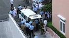 Bệnh nhân nhảy từ tầng 6 bệnh viện Bạch Mai