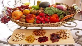 Những thói quen ăn uống giúp sống lâu