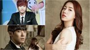 Những thần tượng Kpop đang 'làm loạn' màn ảnh xứ Hàn