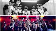 Loạt ca khúc Kpop hot nhất trong tuần