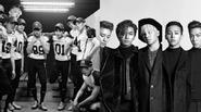 Nhà đài xin lỗi EXO, lơ đẹp Big Bang