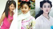 Triệu Lệ Dĩnh: Từ 'gái quê' đến 'nữ thần vạn người mê'