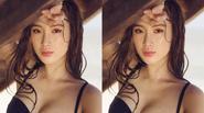 """Facebook24h: Angela Phương Trinh """"nước mắt trên mi lại rơi"""""""