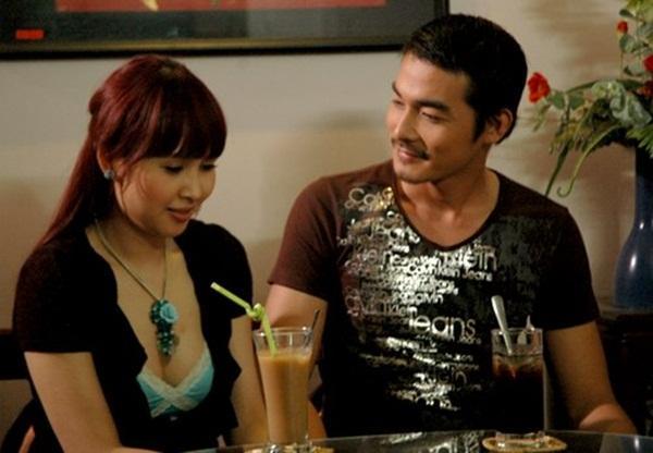 6 diễn viên Việt bị bóc mẽ chuyện 'ngoại tình' - Ảnh 2