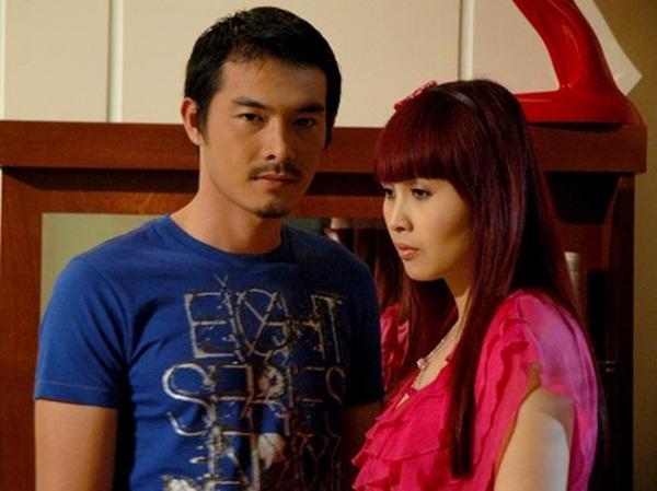 6 diễn viên Việt bị bóc mẽ chuyện 'ngoại tình' - Ảnh 3