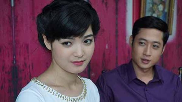 6 diễn viên Việt bị bóc mẽ chuyện 'ngoại tình' - Ảnh 13