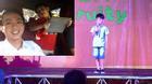 Quốc Cường hạnh phúc tự hào về con trai Subeo