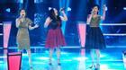 Thí sinh đội Mỹ Tâm gây bất ngờ với bản mashup từ hit của 4 HLV