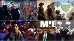 10 phim ít ai biết ra đời từ ý tưởng của truyện tranh