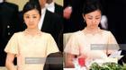 Những nàng công chúa thanh lịch của Hoàng gia Nhật Bản