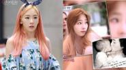 Taeyeon (SNSD) nhận thù lao thấp nhưng vẫn sắm nhà bạc tỷ cho bố mẹ