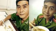 """Gặp chú công an """"dễ thương và hài hước nhất Việt Nam"""" gây sốt trên Facebook"""