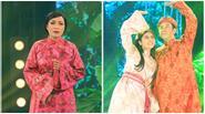 """Vân Trang to gan """"giật bồ"""" của Phương Thanh"""