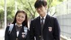 U40 Ha Ji Won vẫn trẻ trung như nữ sinh
