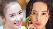 Mũi sửa của Angela Phương Trinh ngày càng lộ dấu hiệu lệch lạc