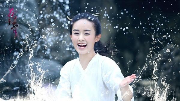 Ngắm 5 mỹ nhân rạng ngời trong 'Hoa Thiên Cốt'
