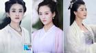 5 người đẹp rạng ngời trong Hoa Thiên Cốt